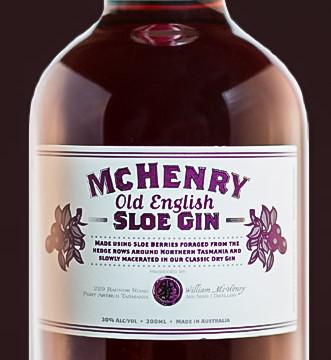 McHenry Slo Gin
