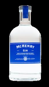 500ml McHenrys MYO Gin